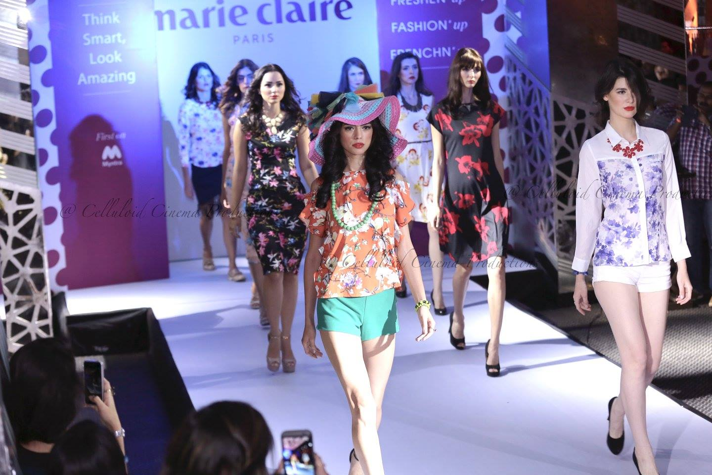 Marie Claire Fashion India
