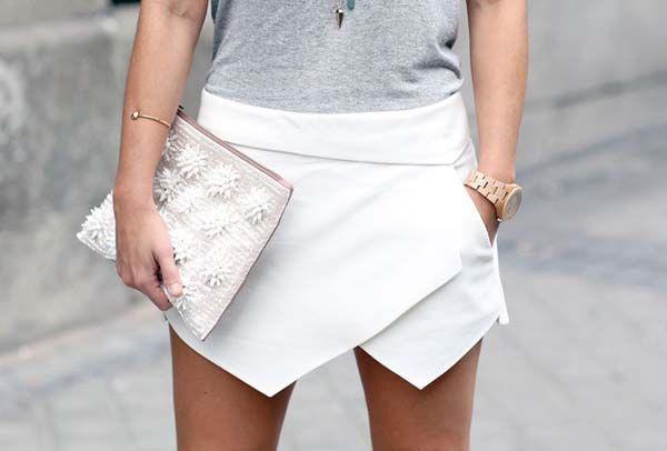 skort skirt