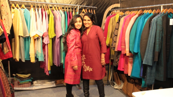 The Fabric Fad At Saanchi By Sanchita