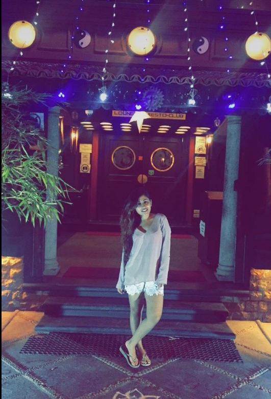 Asian House, Puducherry