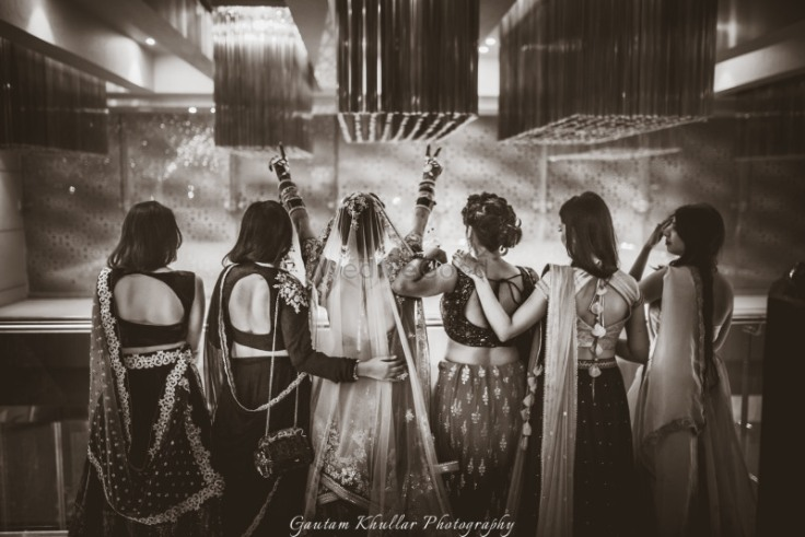 Wedding Photographers In India