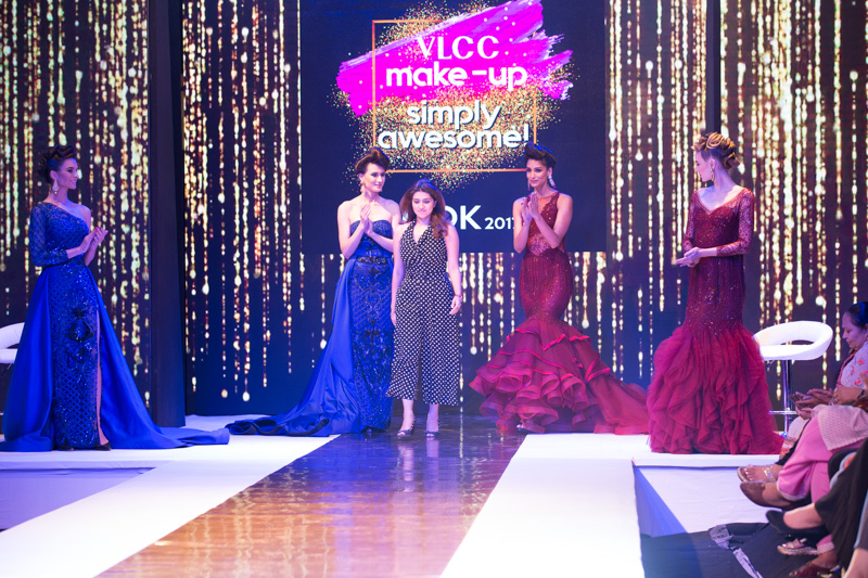 VLCC Makeup Simply Awesome